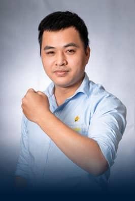 Trương Văn HânGiảng viên KH tính toán kết cấu
