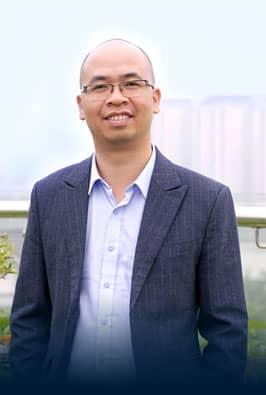 Phạm Văn LươngCEO học viện Gizento