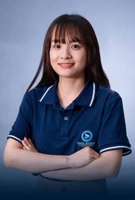 Trần Thị Thu  Giám đốc học viện Gizento