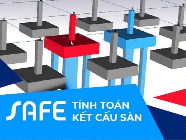 Khóa Học Tính Toán Kết Cấu Sàn Bằng Phần Mềm Safe-09